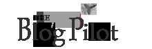 TheBlogPilot.com Banner Logo