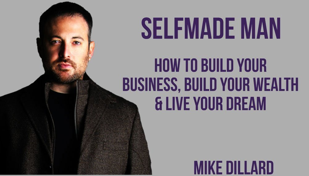The Secret Software Mike Dillard Used To Build His Online Empire... (It's Free!)