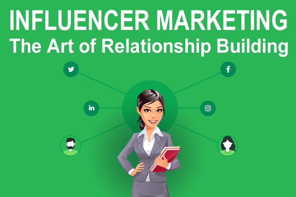 Influencer Marketing - The Art of Relationship Building