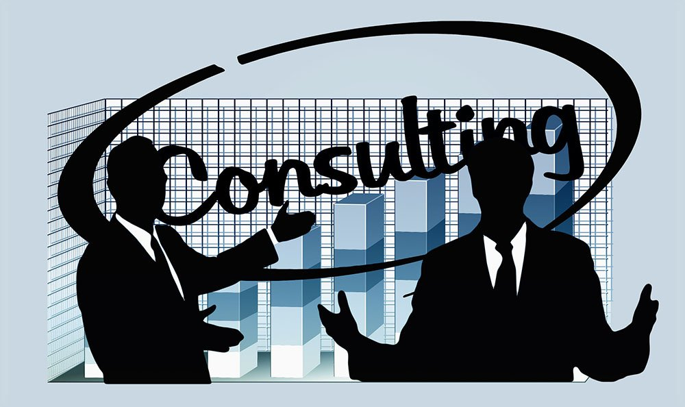 Offering Coaching/Consulting Services