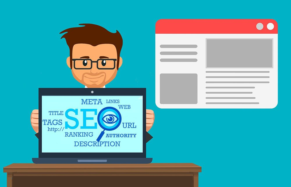 Search Engine Optimization (SEO) - THE BEST Targeted Traffic Method